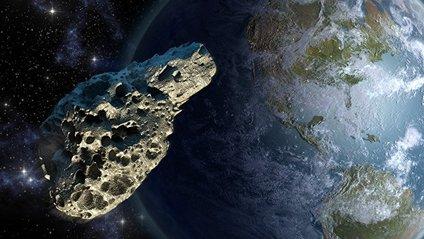 Японський зонд сфотографував астероїд, який нагадує дорогоцінний камінь - фото 1