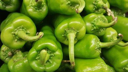 Вчені назвали незвичайну користь зеленого перцю - фото 1