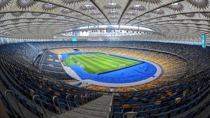 """НСК """"Олімпійський"""" був побудований у 1923 році - фото 1"""