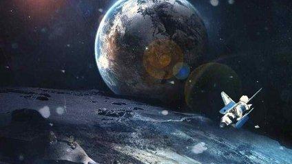 Китай вперше вивів супутник на зворотний бік Місяця - фото 1