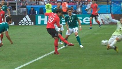 Рахунок матчу Південна Корея – Німеччина вразив! - фото 1