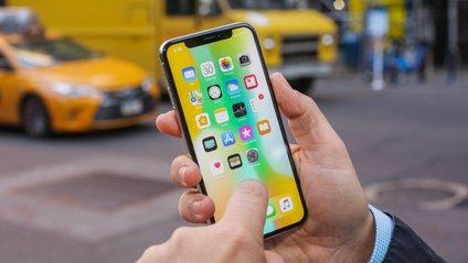 Apple відмовилася від інноваційного рішення в iPhone X - фото 1