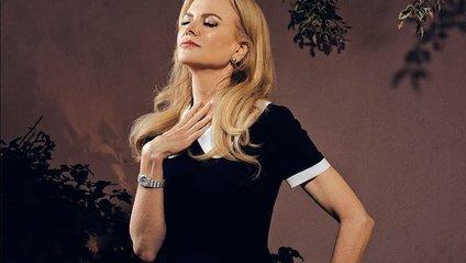 Витончена Ніколь Кідман знялась у ніжній фотосесії - фото 1