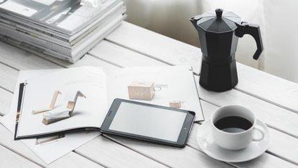 Учені назвали алгоритм, який дозволить правильно пити каву - фото 1
