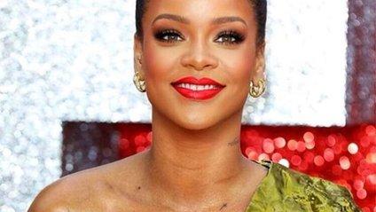 Цукерочка: Rihanna вразила фанатів новим образом - фото 1