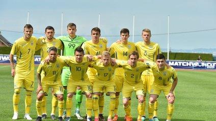 Україна перемогла Албанію в товариській грі: відомий рахунок - фото 1