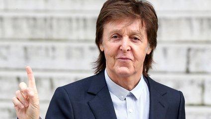 Пол Маккартні повідомив про випуск першого за чотири роки альбому - фото 1
