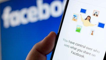 Facebook ділиться особистими даними з виробниками смартфонів - фото 1
