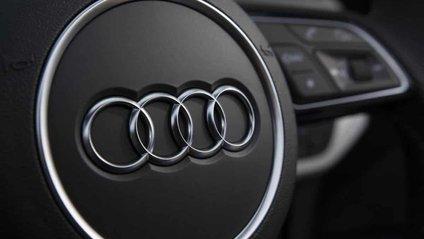 Audi вперше показала хетчбек A1 - фото 1