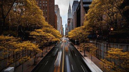 Особливий погляд на США у знімках талановитого фотографа - фото 1