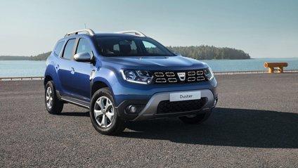 Renault і Dacia перестануть випускати однакові моделі - фото 1