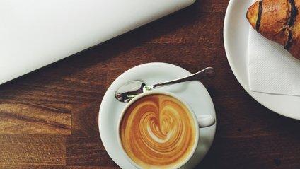 Ось чому на роботі не варто відмовлятись від кави - фото 1