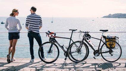 Велосмуги повинні проектуватися тільки для одностороннього руху - фото 1
