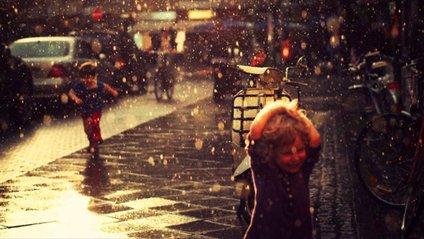 У Києві 10 червня пройде невеликий дощ - фото 1