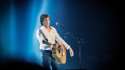 Пол Маккартні випустив дві нові пісні - фото 1