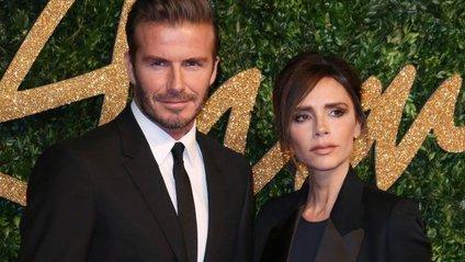 Девід і Вікторія Бекхеми продають свої наряди з королівського весілля - фото 1