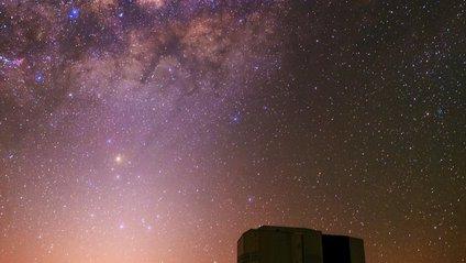 Казкове небо у пустелі Атакама: фото від National Geographic - фото 1