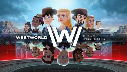 Вийшла мобільна гра по серіалу Westworld для iOS і Android - фото 1