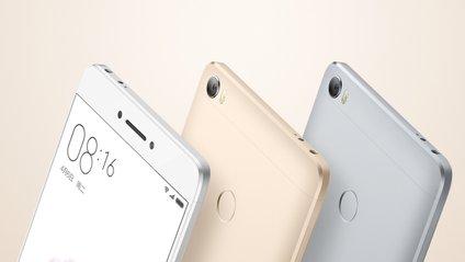 Xiaomi Mi Max 3 буде ще більшим - фото 1