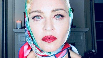 Помолоділа Мадонна здивувала фанатів - фото 1
