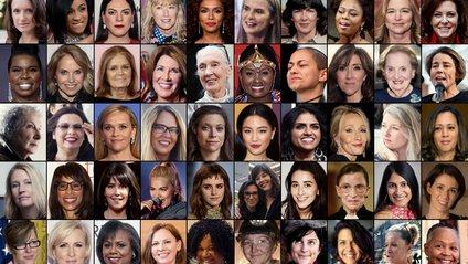 Американський журнал визначив найкрутіших жінок 2018 року - фото 1
