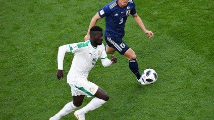 Японія – Сенегал: відео голів і огляд матчу ЧС 2018 - фото 1