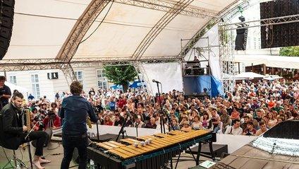 Leopolis Jazz Fest - на площі Ринок - фото 1