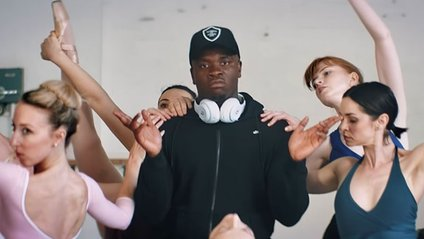 Big Shaq випустив новий кліп Man Don't Dance: новий хіт літа - фото 1