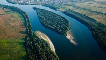 Дунай підтопив вже третину прибережного міста - фото 1