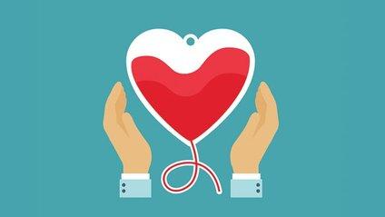 Кому не можна бути донором крові? - фото 1