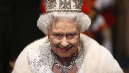 Королева Єлизавета ІІ принизила Меган Маркл - фото 1
