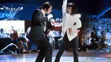 Танцюють всі! Танці з 300 фільмів зібрали в одному крутому відео - фото 1
