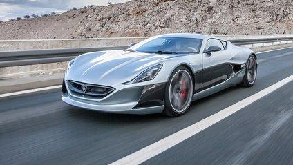 Компанія Porsche стала співвласником виробника гіперкарів Rimac - фото 1