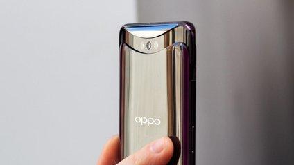 OPPO Find X: флагманський слайдер з безрамковим екраном - фото 1