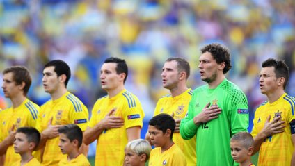 Фаворитом у матчі Україна –Албанія букмекери вважають нашу збірну - фото 1
