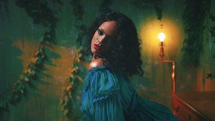 Rihanna розійшлася з арабським мільярдером - фото 1