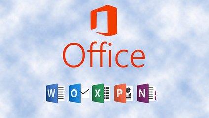 Microsoft змінить дизайн програм Office - фото 1