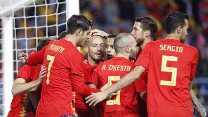 Матч Іспанія –Росія відбудеться 1 липня о 17:00 - фото 1
