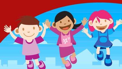 1 червня - День захисту дітей - фото 1