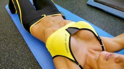 Що треба робити, аби схуднути в області живота за три дні - фото 1