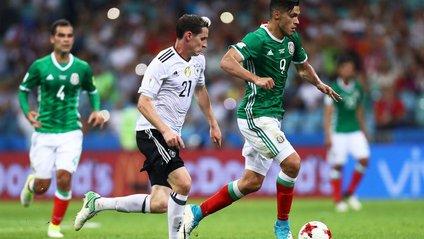 Німеччина – Мексика: відео гола та огляд матчу ЧС 2018 - фото 1