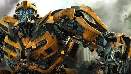 Бамблбі: офіційний трейлер нового фільму про трансформерів - фото 1