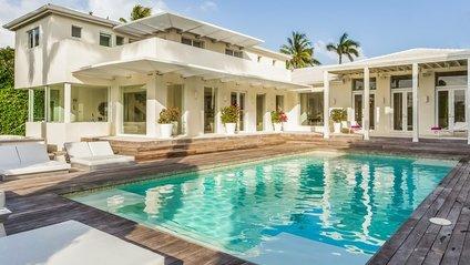 Шакіра продає розкішний особняк в Маямі - фото 1
