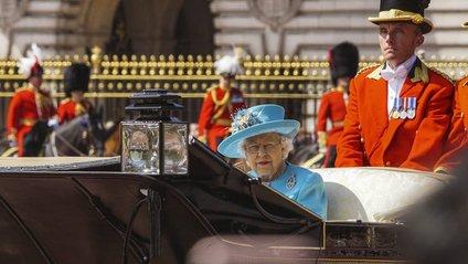 Як пройшов день народження Єлизавети ІІ: фоторепортаж з мережі - фото 1