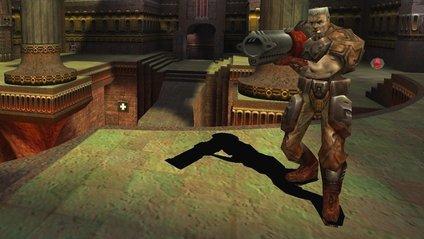 Інженери Google навчили штучний інтелект грати в Quake III - фото 1