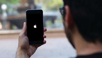 iPhone вимикалися при згадці Тайваню - фото 1