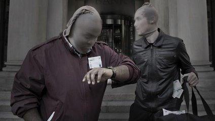 У США грабіжники за 30 секунд пограбували Apple Store - фото 1