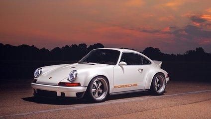 Отак виглядає Porsche за майже 28 мільйонів доларів - фото 1