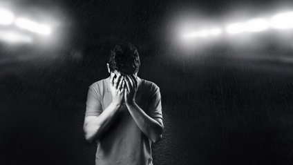 Науковці запевняють, що чоловіки теж страждають від післяпологової депресії - фото 1