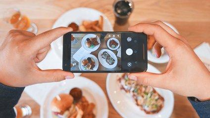 Найшвидшою є оболонка OnePlus - фото 1